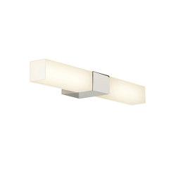 Padova Square | Polished Chrome | Wall lights | Astro Lighting