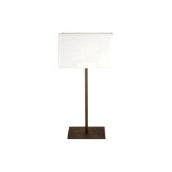 Park Lane Table | Bronze | Table lights | Astro Lighting