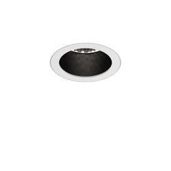 Pinhole Slimline Round Flush Fixed Fire-Rated IP65 | Matt White | Recessed ceiling lights | Astro Lighting