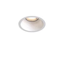Proform NT Round | Textured White | Lampade soffitto incasso | Astro Lighting