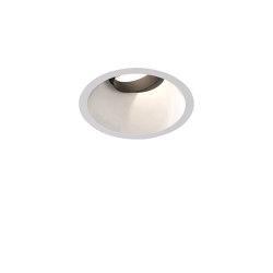 Proform NT Round Adjustable | Textured White | Recessed ceiling lights | Astro Lighting