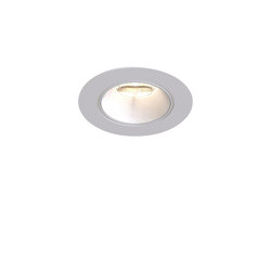 Proform FT Round | Textured White | Recessed ceiling lights | Astro Lighting