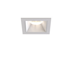 Proform FT Square | Textured White | Recessed ceiling lights | Astro Lighting