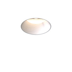 Proform TL Round | Textured White | Recessed ceiling lights | Astro Lighting