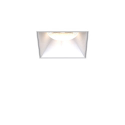 Proform TL Square | Textured White | Recessed ceiling lights | Astro Lighting