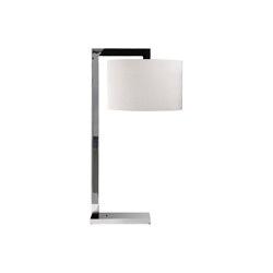 Ravello Table   Polished Chrome   Table lights   Astro Lighting
