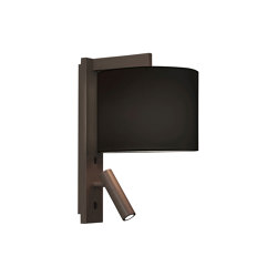 Ravello LED Reader | Bronze | Appliques murales | Astro Lighting