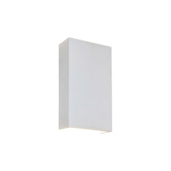 Rio 190 LED Phase Dimmable | Plaster | Wall lights | Astro Lighting