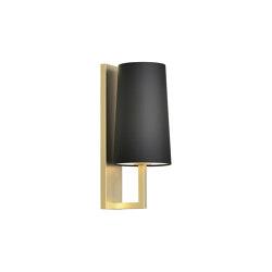 Riva 350 | Matt Gold | Wall lights | Astro Lighting