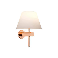 Roma | Polished Copper | Wall lights | Astro Lighting