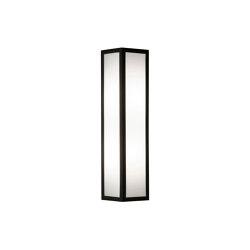 Salerno LED | Textured Black | Outdoor wall lights | Astro Lighting