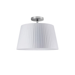 Semi Flush Unit | Polished Chrome | Ceiling lights | Astro Lighting