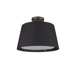 Semi Flush Unit | Bronze | Ceiling lights | Astro Lighting