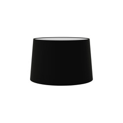 Tapered Round 250 | Black | Wall lights | Astro Lighting
