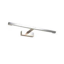 Teetoo 550 (12v) | Matt Nickel | Lámparas de pared | Astro Lighting