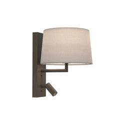Telegraph Reader LED | Bronze | Wall lights | Astro Lighting