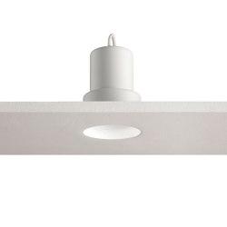 Trimless 12v | Matt White | Recessed ceiling lights | Astro Lighting