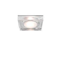Vancouver Square   Polished Chrome   Lampade plafoniere   Astro Lighting