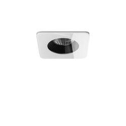 Vetro Square | White | Recessed ceiling lights | Astro Lighting
