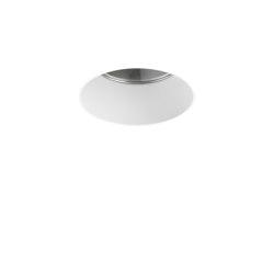 Void Round 100 LED 25deg 80CRI 2700K | Matt White | Recessed ceiling lights | Astro Lighting