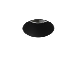 Void 80 | Matt Black | Recessed ceiling lights | Astro Lighting