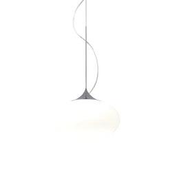 Zeppo Pendant 300 | Polished Chrome | Suspended lights | Astro Lighting