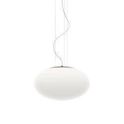 Zeppo Pendant 400 | Matt White | Suspended lights | Astro Lighting