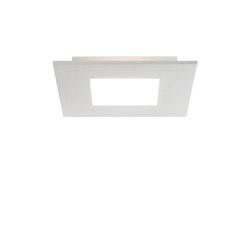 Zero Square LED | Matt White | Ceiling lights | Astro Lighting