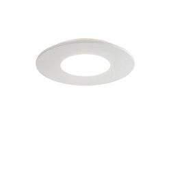 Zero Round LED | Matt White | Ceiling lights | Astro Lighting