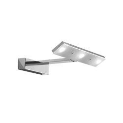 Zip LED | Polished Chrome | Wall lights | Astro Lighting