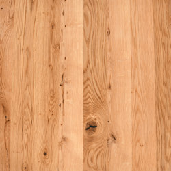 StableTable Natural Woods | Oak 3 layer | Accessoires de table | StableTable
