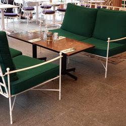 StableTable Classic Lounge | Caballetes de mesa | StableTable