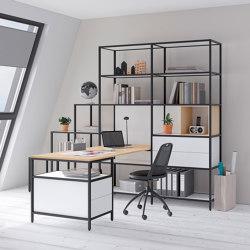 Creo Office | Scrivanie | raumplus