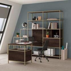 Creo Office | Étagères | raumplus