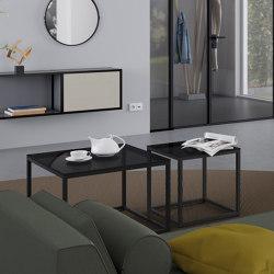Creo table | Coffee tables | raumplus