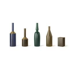 Icone silenziose | Vases | Paolo Castelli