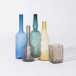 Icone silenziose   Vases   Paolo Castelli