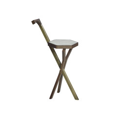 Stapuntino | Side tables | Paolo Castelli