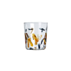 Water glasses set   Glasses   Paolo Castelli