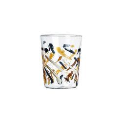 Wine glasses set   Glasses   Paolo Castelli
