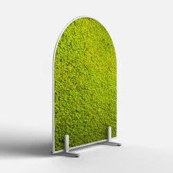 Modulor Arch | Privacy screen | Greenmood