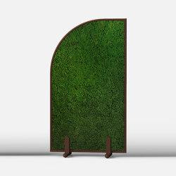 Modulor Half-Arch | Paredes móviles | Greenmood