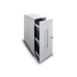 Orgatower | Cabinets | Echo Büromöbel Ernst & Cie.