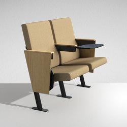 Divina | Auditorium seating | Lamm