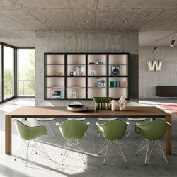 Table SOMA TISCH | Tables de repas | Kettnaker