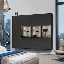 VITA wall cabinet | Vetrinette | Kettnaker