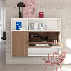 VITA hanging shelf | Estantería | Kettnaker