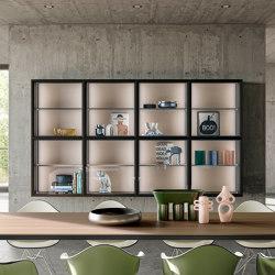 VITA wall cabinet | Display cabinets | Kettnaker