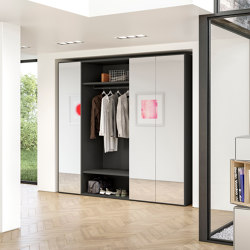 VITA wall cabinet | Cabinets | Kettnaker