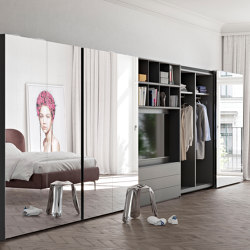 FLAT | Cabinets | Kettnaker